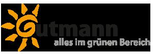 Gärtnerei Gutmann Logo